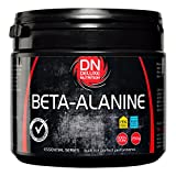 Deluxe Nutrition 250g Beta Alanine Powder Tub