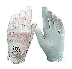 Finger Ten Guantes de golf