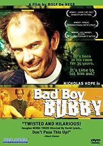 Bad Boy Bubby [DVD] [1993] [US Import] [NTSC]