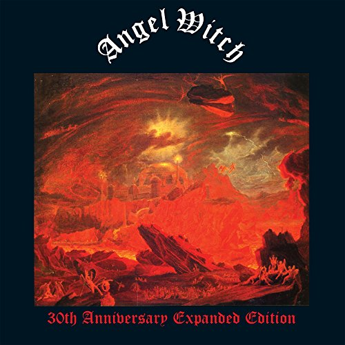 Angel Witch (30th Anniversary ...