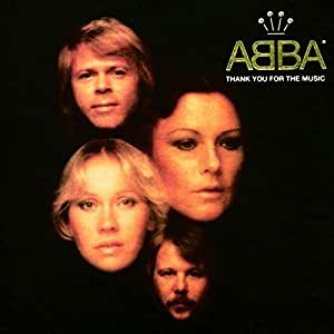 Thank You For The Music (New Version) - Abba: Amazon.de: Musik