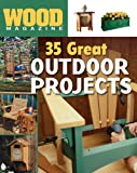 Best Wood Designs Magazines - WOOD MAGAZINE 35 GREAT OUTDOOR PRO Review