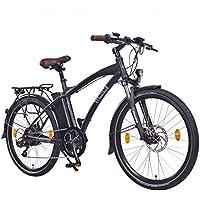"""NCM Essen Urban City E-Bike, 250W, 36V 13Ah 468Wh Akku, 26"""" Zoll"""