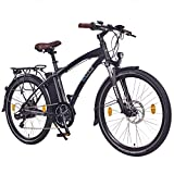 NCM Essen 36V 26' Zoll Urban City E-Bike, 250W...
