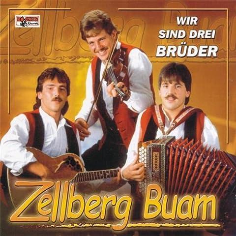 Zellberg Fidler (Instrumental)