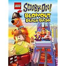 LEGO Scooby-Doo! Strandparty [dt./OV]
