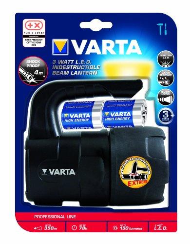 Imagen 2 de Varta 18750101421