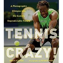 Tennis Crazy!: A Photographic Glimpse into the Game's Unpredictable Future