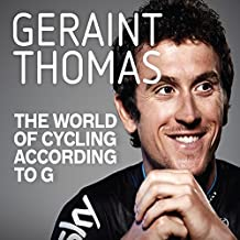 The World of Cycling According to G