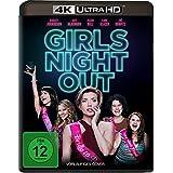 Girls Night Out (4K Ultra HD) [Blu-ray]