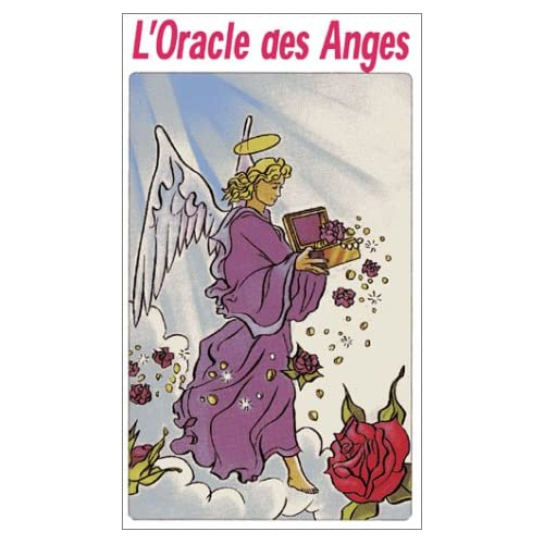 Oracle des anges (jeu sous blister)