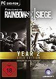 Tom Clancy's Rainbow Six Siege Gold Edition - Season 2