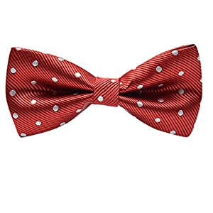 Malloom® Vêtements Mode de Chiot Chat Mignon Chaton Jouets Animal Cravate Enfant Noeud Papillon (A-7)