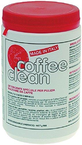 Coffee Clean - Kaffeemaschinenreiniger Espressomaschinenreiniger Kaffeefettlöser Reiniger für...