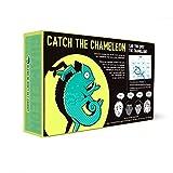 Big Potato The Chameleon: Multi Award-Winning Board Game