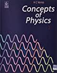A book on 'Concepts of Physics 1'.