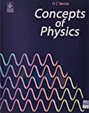 #10: Concepts of Physics - Vol. 1
