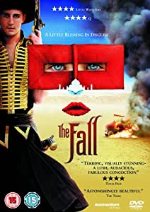 The Fall [DVD]