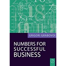 Numbers for Successful Business by Grigori Grabovoi (2013-06-07)