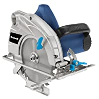 Einhell Circular saw 1400 Watt Max Cutting Depth 66mm