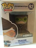 Funko Pop! Overwatch Tracer Figure #92 Loot Crate Gaming June 2016 Exclusive by Pop! Games