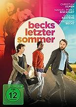 Becks letzter Sommer hier kaufen