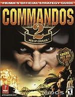Commandos 2 - Commandos 2 Men Of Courage de Prima Development