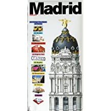Knopf City Guide: Madrid (Knopf City Guides)