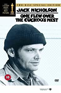 One Flew Over The Cuckoo's Nest (2 Disc Special Edition) [1975] [DVD]