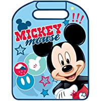 Disney Mickey Mouse Baby Seat Belt Cover 25231 Gurtschoner