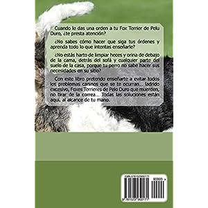 Secretos del Fox Terrier De Pelo Duro: Perro-Obediente.com