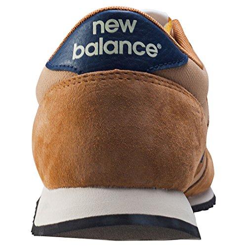 New Balance U420PTN U420PTN, Turnschuhe Marron