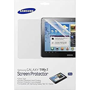 Samsung Original  ETC-P1G2CEG  Film de protection d'écran pour Galaxy Note 10.1