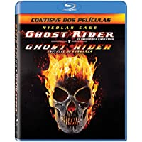 Pack Ghost Rider