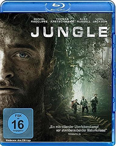 Jungle - Uncut