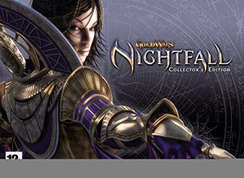Guild Wars Nightfall - Collectors Edition[UK Import] [import