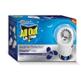 #2: All Out Power Fan Machine with Refill