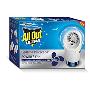 all out power fan machine with refill amazon in garden outdoors