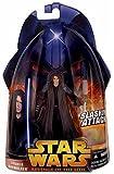Star Wars Revenge of the Sith #28 Anakin Skywalker (Slashing Attack) Action Figure