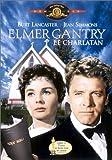 Elmer Gantry, le charlatan