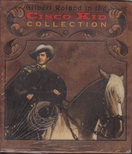 Preisvergleich Produktbild Cisco Kid Set [VHS]