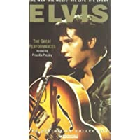 Elvis Presley: The Great Performances - The Man And His Music