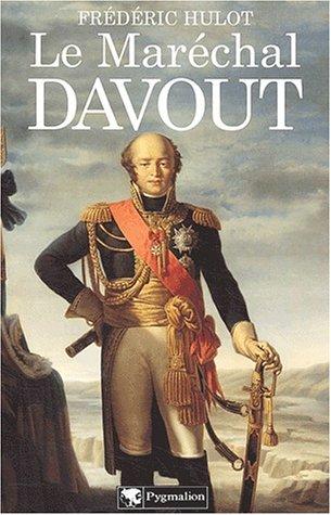 Le maréchal Davout par Frédéric Hulot