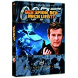 James Bond 007 Ultimate Edition Der Spion, der mich liebte