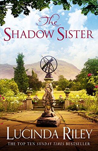 The Shadow Sister (The Seven Sisters Book 3) (English Edition) por Lucinda Riley