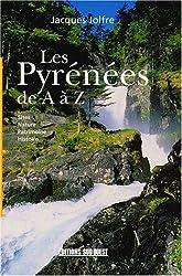 Les pyrenees de a a z