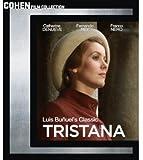 Tristana [Blu-ray] [Import italien]