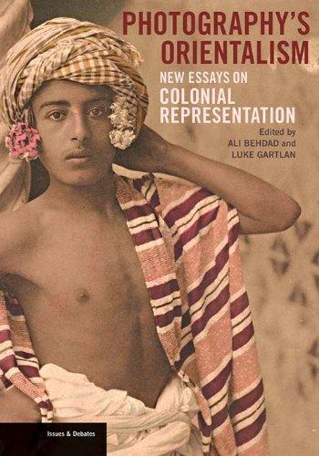 Photography's Orientalism - New essays on Colonial  Representation: New Essays on Colonial Representation (Issues & Debates) por Ali Behdad