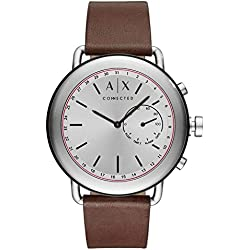 Armani Exchange Connected AXT1022 Reloj de Hombres