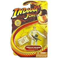 german soldier indiana jones 3 inch figures by Indiana Jones 0a237e25e92